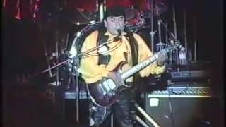 Los Yonics - EL TAMARINDO En Vivo - Diciembre 1994 en el ARAGON CHICAGO