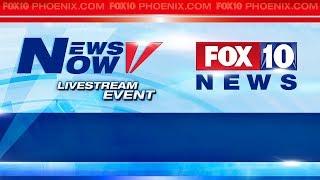 CONSTRUCTION SITE FIRE: No injuries following blaze near Arizona State University Tempe Campus