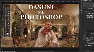 Смотреть клип Mozzik - Dashni Me Photoshop