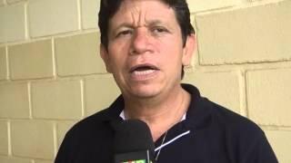 ALOJAMENTO DOS MORADORES DOS PREDINHOS EM BARRETOS (TV BARRETOS)