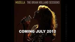 Mozella - The Brian Holland Sessions