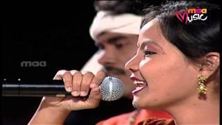 Rela Re Rela 1 Episode 13 : Sunitha Performance