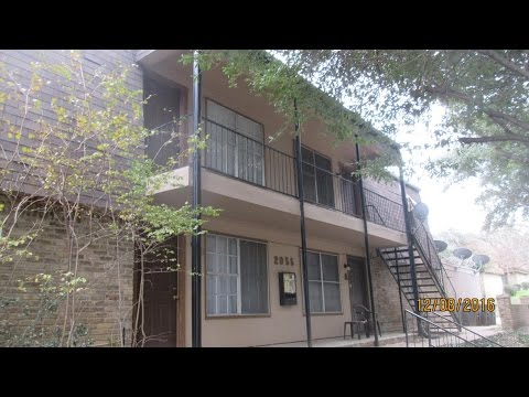 Apartment for Rent in Fort Worth 2BR/1BA by Property Management in Fort Worth TX