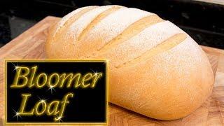 Bloomer Loaf