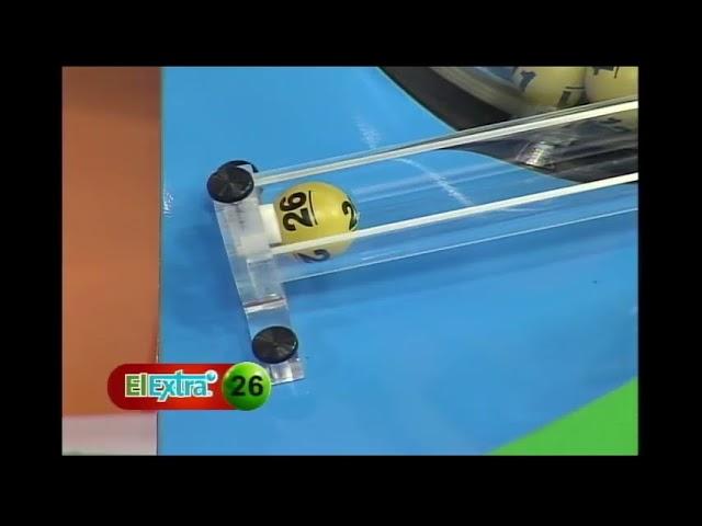 Loteka Lotería Electrónica Sorteo 07:55 PM 21-07-2021