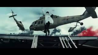 Independence Day  Resurgence   Official Trailer HD  #1
