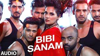 Bibi Sanam Full Song | CABARET | Richa Chadda Gulshan Devaiah, S. Sreesanth | Usha Uthup | T-Series