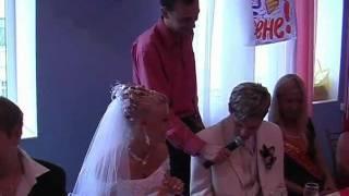 Ведущий  на свадьбу Алексей Корсаков 8 9080860183