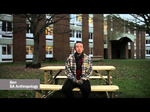 Anthropology at the University of Sussex