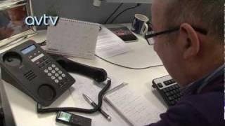 McGrath exclusive in Villa v Man U programme