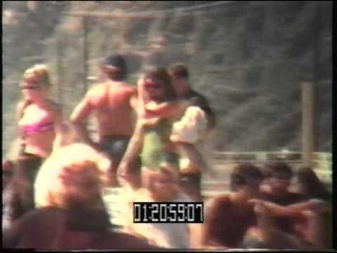Beach Volleyball Vintage Films.mpg