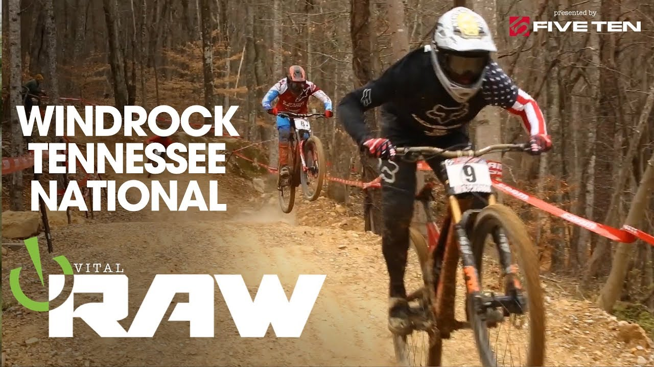 13a5ad83181 Vital RAW - Windrock Tennessee National Pro GRT - YouTube