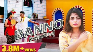 Banno Beautiful Mr Boota Ak Jatti Free MP3 Song Download 320 Kbps