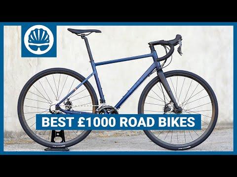 Top 5 | £1000 Road Bikes 2020