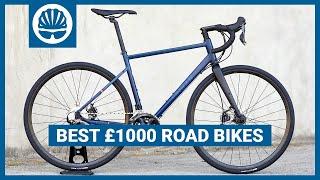 Top 5   £1000 Road Bikes 2020