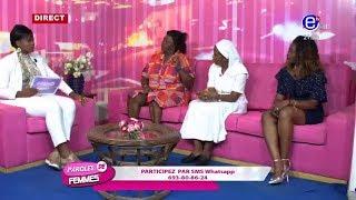 PAROLES DE FEMMES (Sœur en Christ: La passion des prêtres)DU  27 AOÛT 2019 EQUINOXE TV