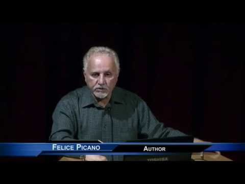 One City One Pride: Felice Picano Talk on Gay Hollywood in the 1930's