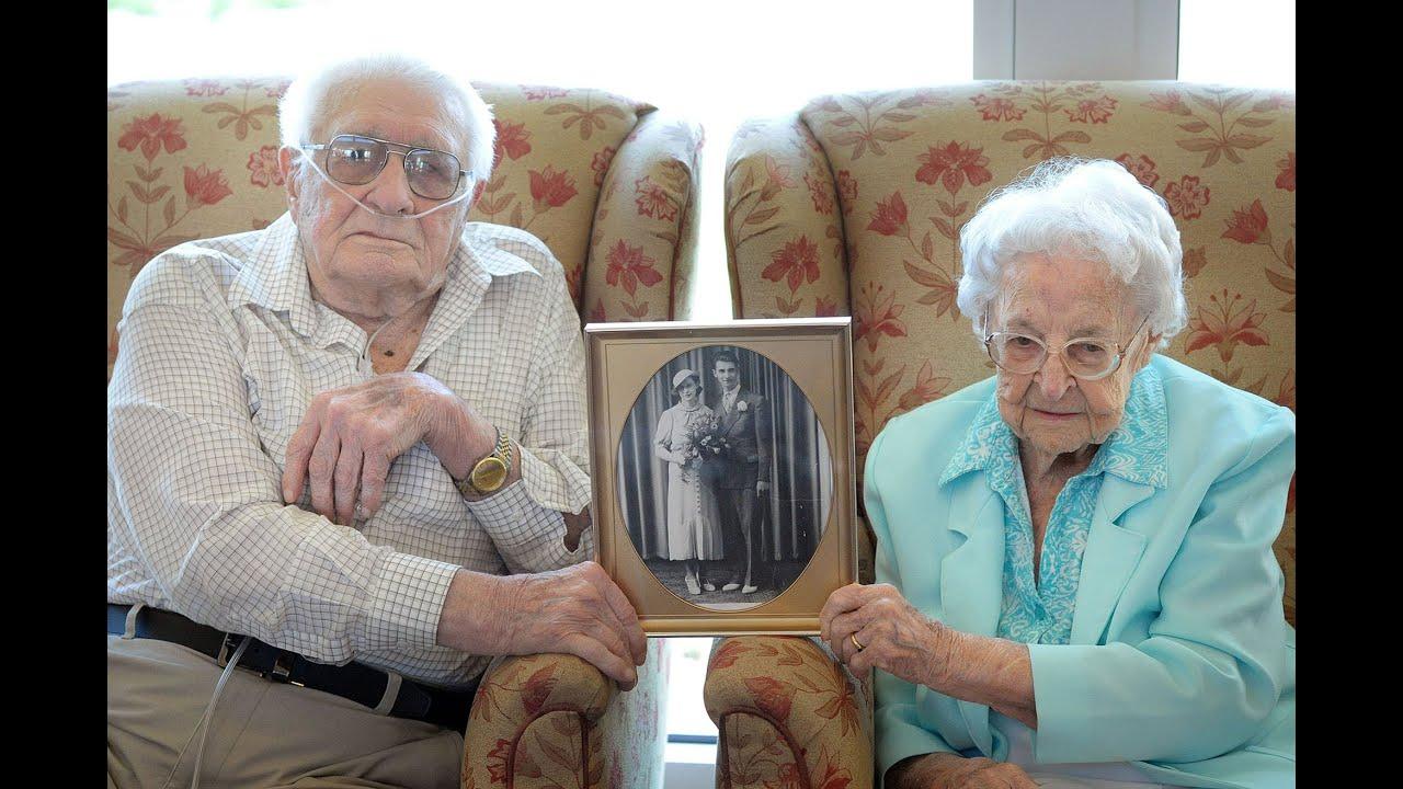 News, Couple mark 80th wedding anniversary