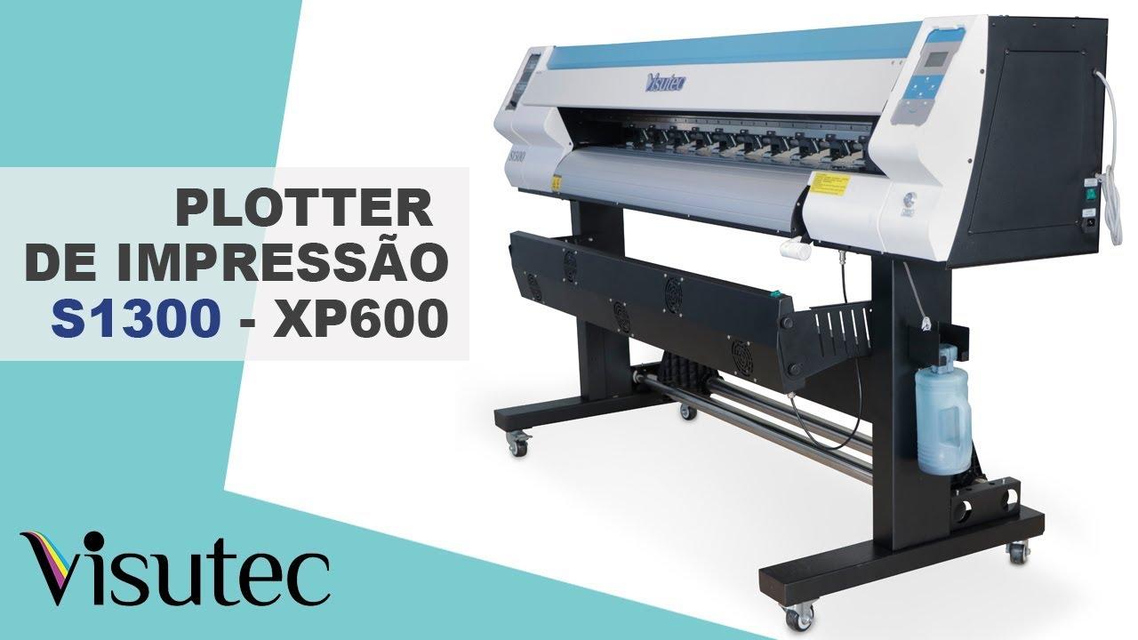 Resultado de imagem para PLOTTER S1300