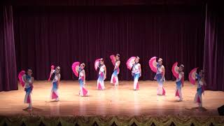 Publication Date: 2018-08-02 | Video Title: 2017-2018年度 才藝展繽紛 初級舞蹈組