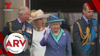 Príncipe Harry y Meghan Markle: ¿Qué pueden hacer para financiarse? | Al Rojo Vivo | Telemundo