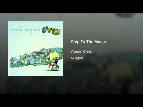 Step To The Music