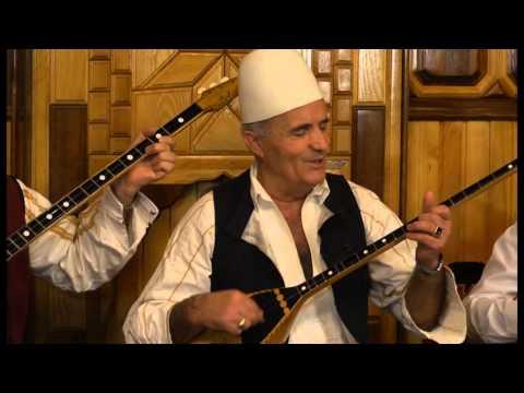 Vellezerit Qetaj - Ibrahim Rugova (Gezuar 2013 - Eurolindi & ETC)