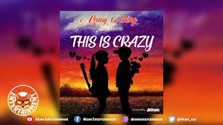 Kenny Bling - This Is Crazy - September 2018