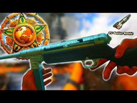 Cod Ww2 Grind To Master Prestige / New Dlc Weapons / Grind