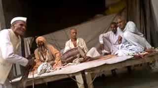raja nal ka dhola 3 by bulaki das ji rampur wale with bhikkann singh ji