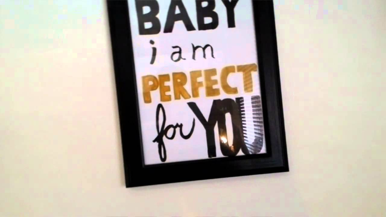 One Direction Diy Room Decor