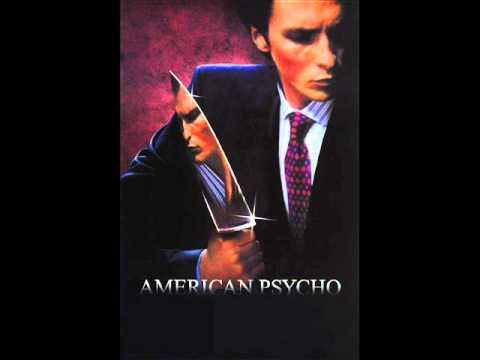 American Psycho Soundtrack - Genesis-In Too Deep