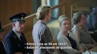 O Leitor (2009) Trailer Legendado Oficial