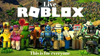 Roblox: This is a short one but wheres the squad!!!