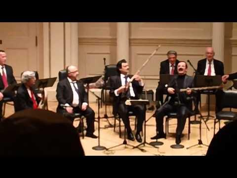 Chapandozi Gulyor, part 1 - Tolmasov, Rubinov, Khavasov