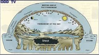 Flat Earth l Questions, Where does the Sun go if the Earth is Flat?