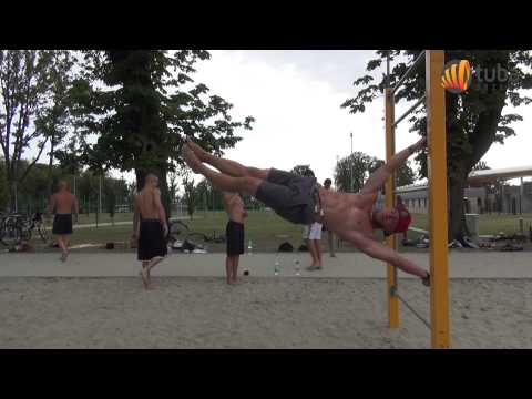 workout brzeg