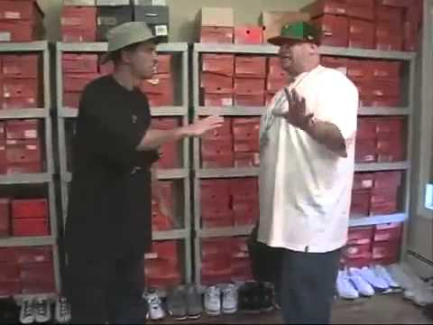 FAT JOE'S Collection