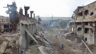 Видео к фильму «Землетрясение» 2016 Репортаж со съемок