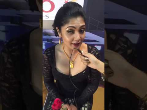 Vanitha Film Awards 2017 | Kamalinee Mukharjee on Mohanlal