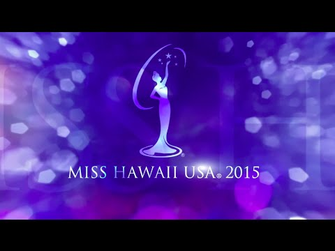 Miss Hawaii USA 2015