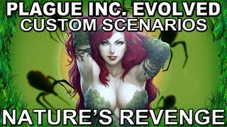 Plague Inc. Evolved Custom Scenario: Nature