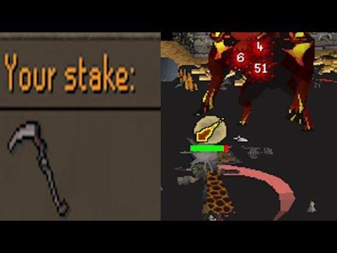 Scythe of Vitur STAKE.. & TESTING! Ft. Slayer Adventures 98/99! [Epic Adventure #62]