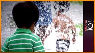 Japan's Throwaway Children - 101 East