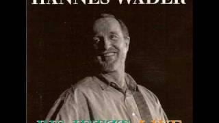 Hannes Wader - Gut, wieder hier zu sein