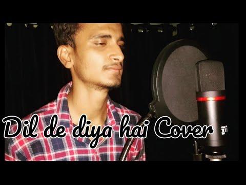 dil-de-diya-hai-jaan-tumhe-denge---unplugged-cover- -m-a-y-a-n-k-m-i-s-h-r-a- -masti
