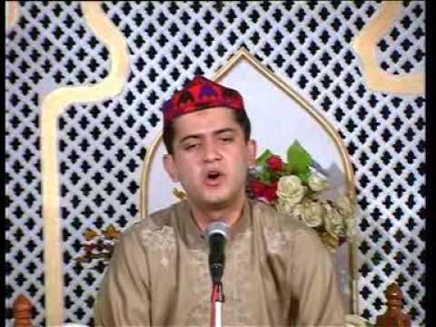 Marhaba kia roza-e-Sarkar he - Muhammad Hassan Hamdani