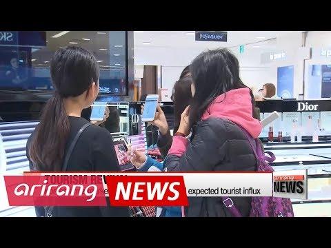 Korean firms marketing in China again as bilateral ties improve