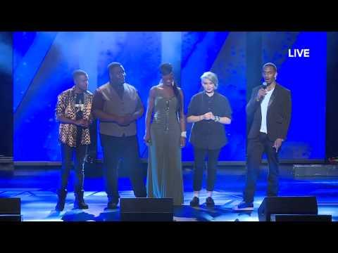 LIVE FINALS - Time2Shine 2014 (Season 4) (Part 9)