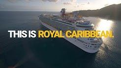 This Is Royal Caribbean.